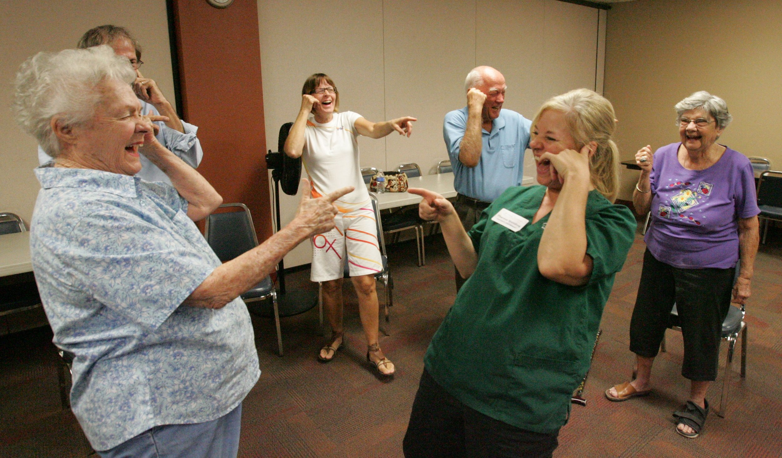 http://athomesol.com/2012/11/08/laughter-is-good-medicine-for-seniors-and-caregivers/