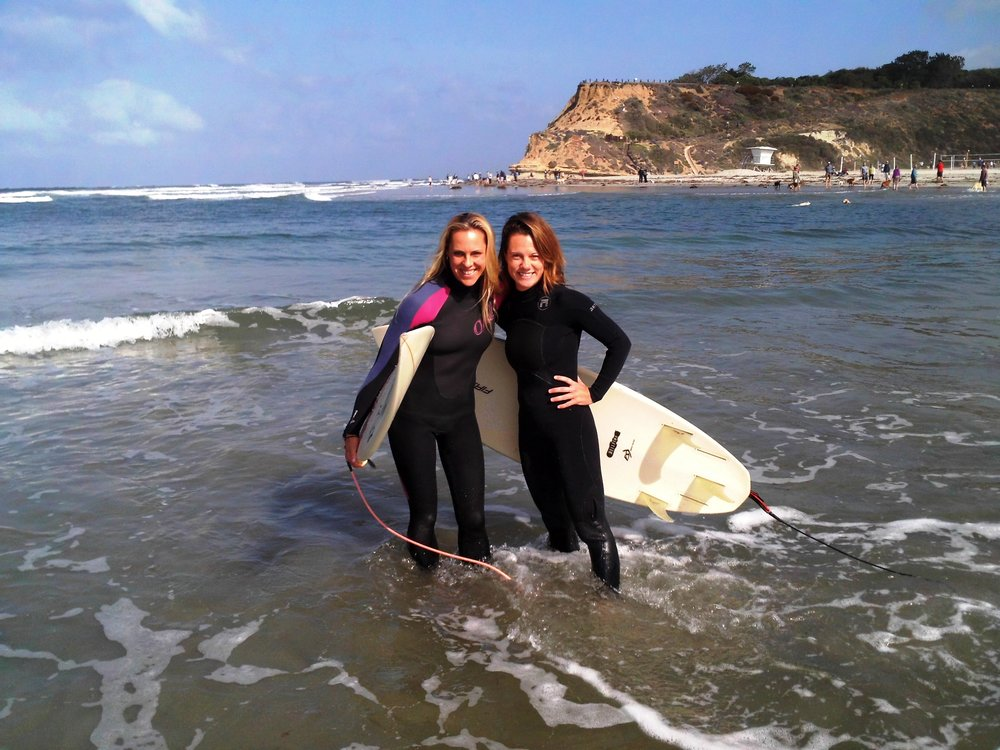 Boards Rerip Las Gaviotas Retreats