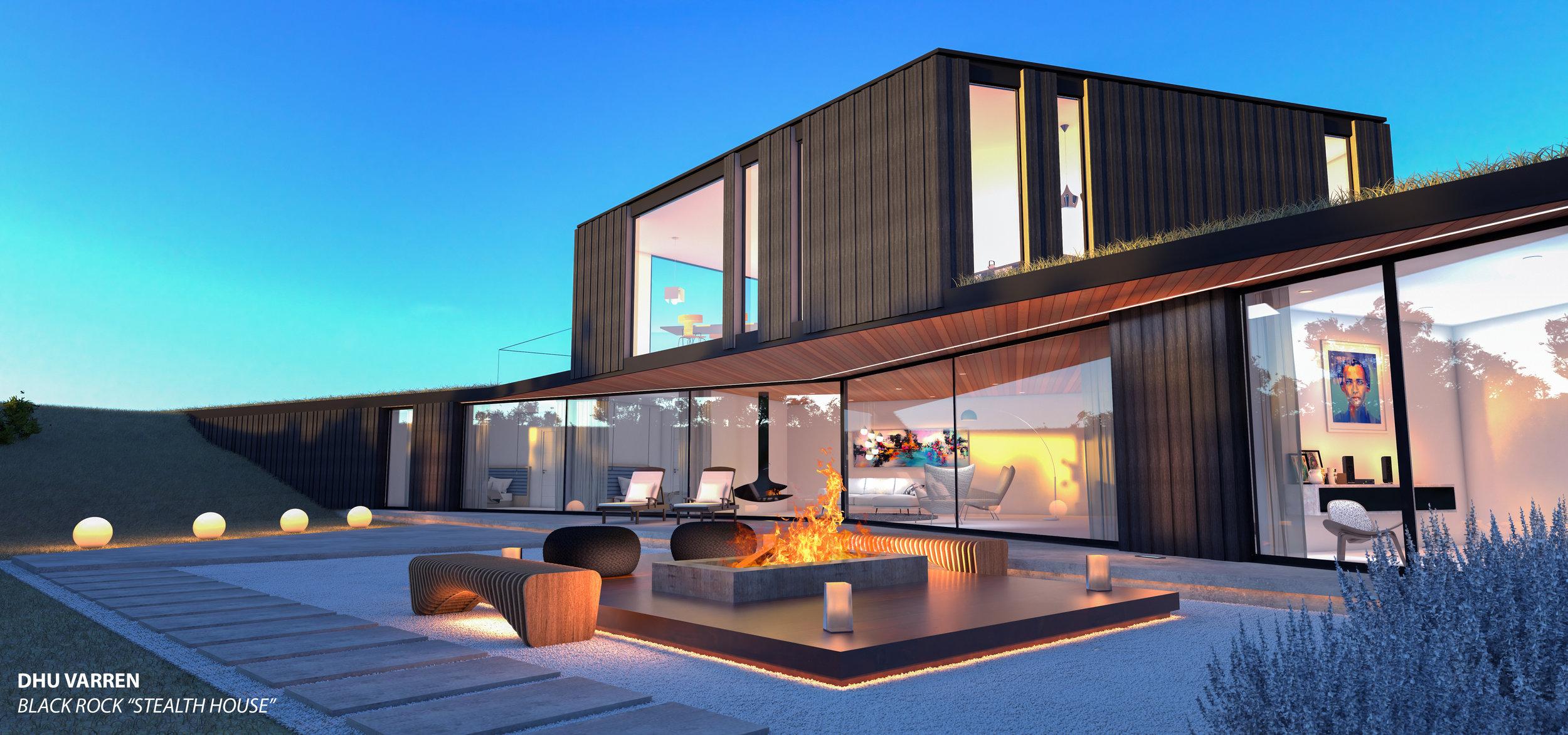 House Design - Contemporary House Design