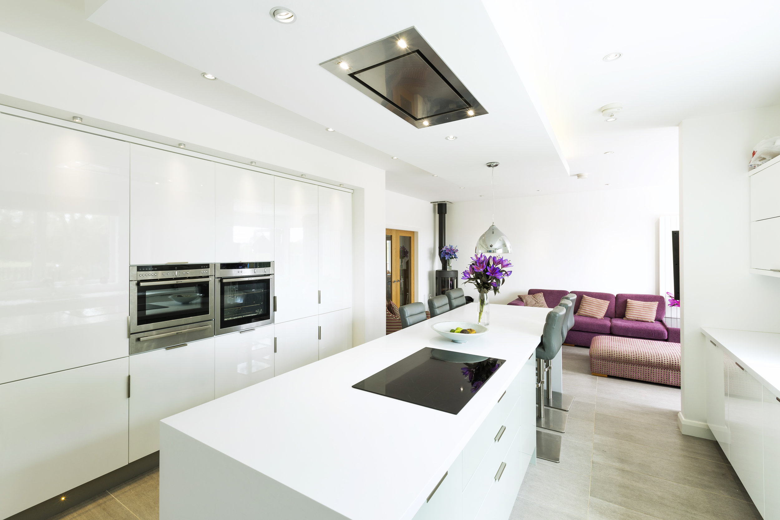 House Extensions - Bespoke House Extensions & Renovations