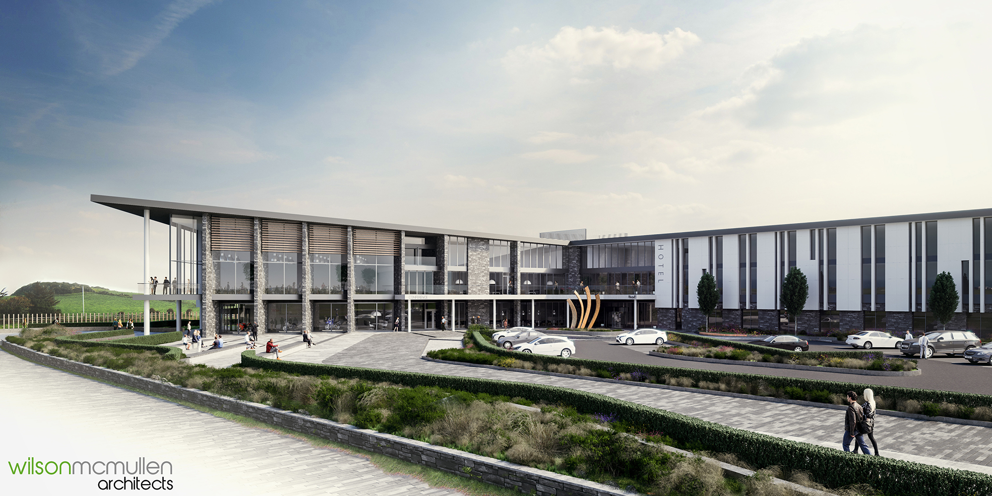 Tourism & Hospitality - Remarkable developments on the North Coast