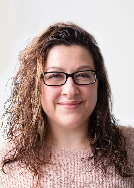 Kristin Ameruoso , Senior Director of Client Services