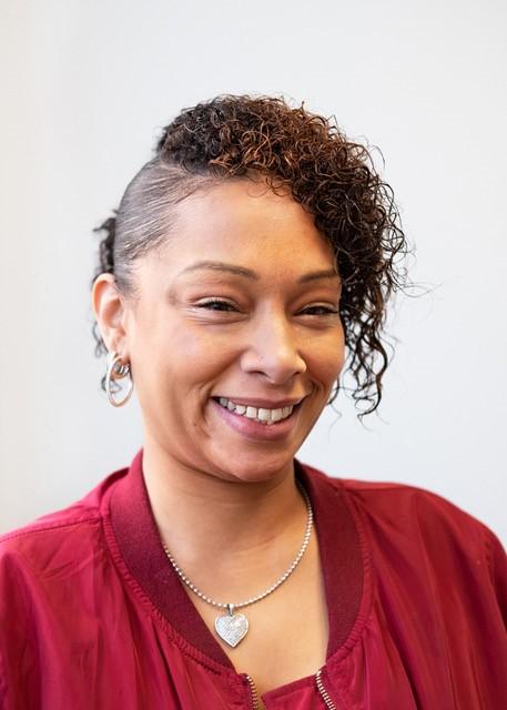 Lavonna Wilson,  Insights Coordination Specialist