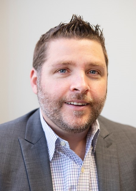 Josh Dyszel,  CEO & President