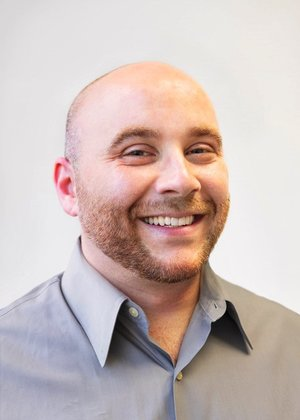 Tom Cuciti,  Project & System Specialist