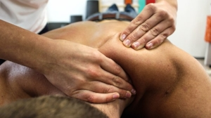 ....massage those felts....
