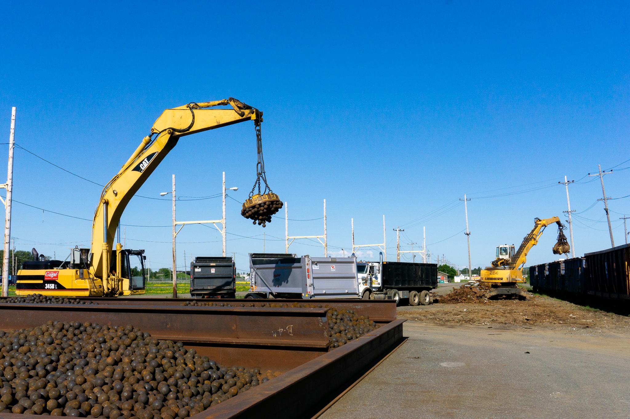 MOve Cargo -