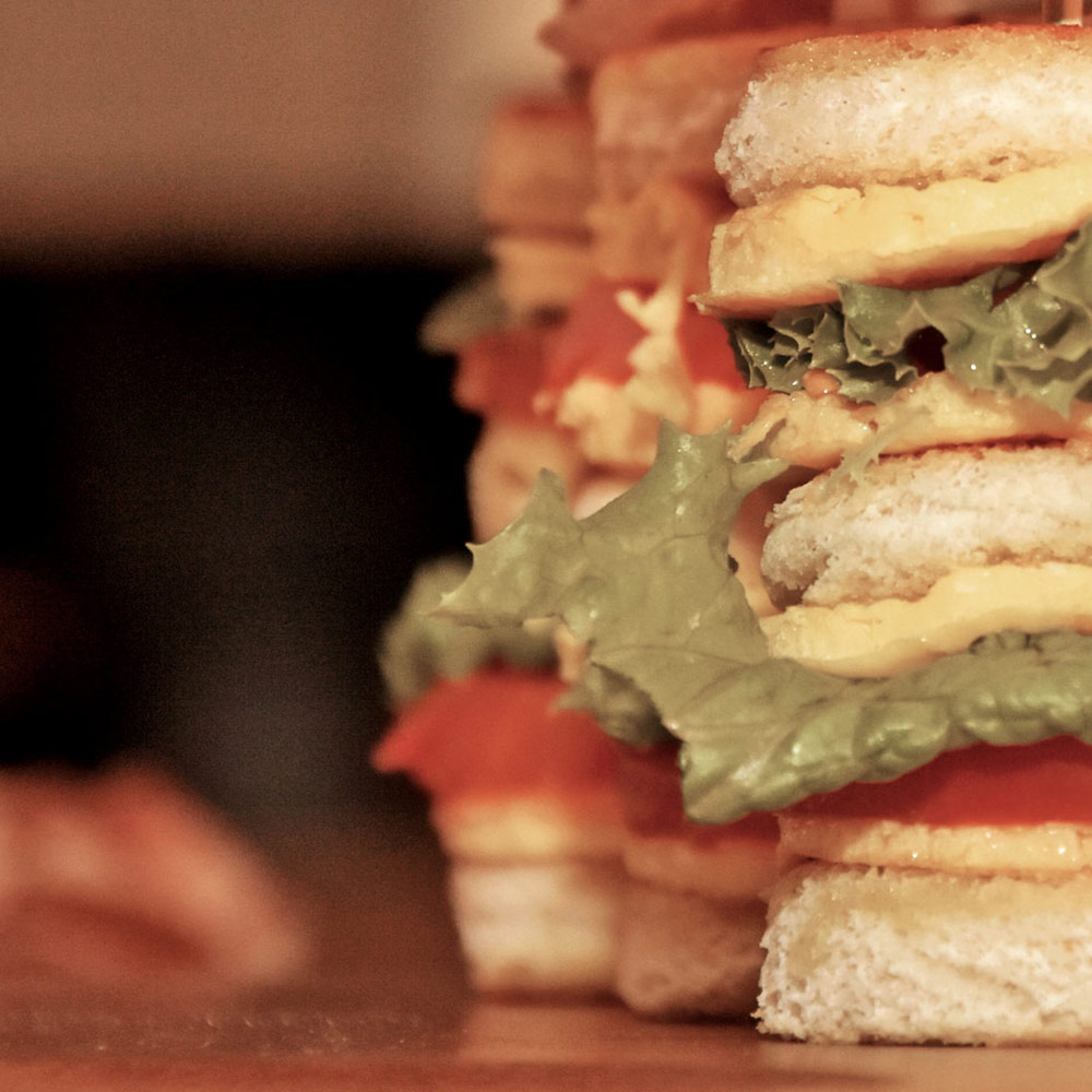 Banchetti e catering -