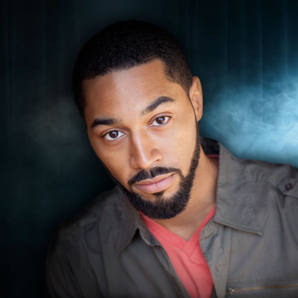 "Tone Bell   As seen on ""Disjointed"", ""The Fam"" and most recently, ""Little"""