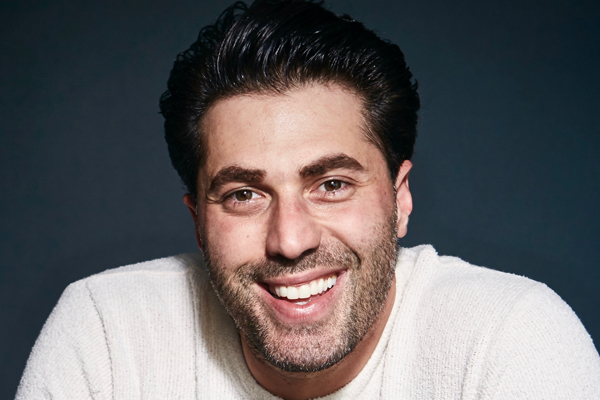 "Adam Ray   As seen on ""Arrested Development"" and American Vandal"