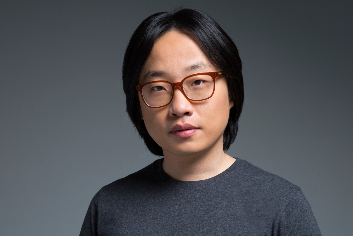 "Jimmy O. Yang   As seen on HBO's ""Silcon Valley"" and most recently in ""Crazy Rich Asians"""