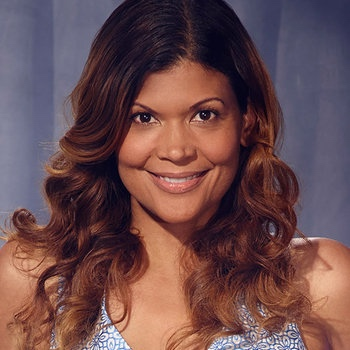 "Aida Rodriguez   As seen on ""Last Comic Standing"""