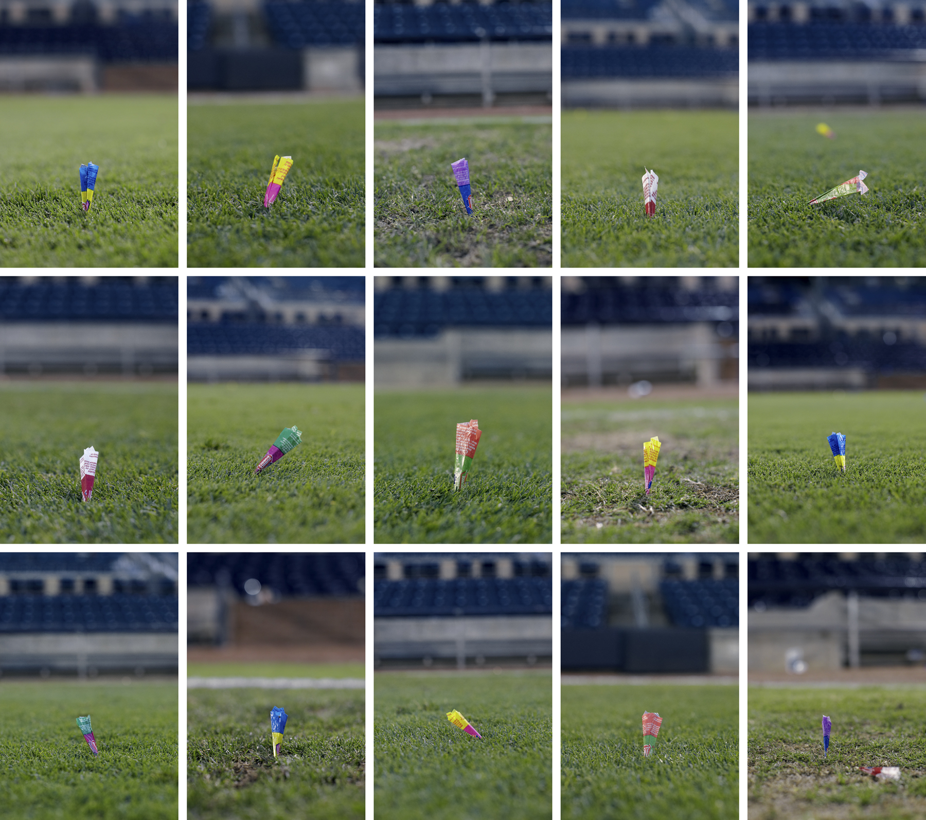 The Field of Play, 2013   Archival inkjet print  42 1/2 x 49 inches  Edition of 8  $6,000  CONTACT Rick Wester Fine Art