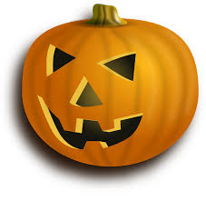 Happy Halloween -