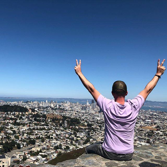 Goodbye Dreamland! I'll be back 🤘🏼🇺🇸🚀 #california #usa #sanfrancisco #siliconvalley #businesstrip #emmidigital #emmimoments #teamspirit #emmi #playgroundglobal #startarevolution @birgitcoleman @marinarihani @swissnexsf @redwoodhillfarm @meyenberggoatmilk @greenvalleycreamery @emmicheeseusa @rothcheese @cypressgrovers @cowgirlcreamery