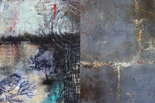 ARTISTIC VISION, ARTWORK BY THE BRAINERD AREA ART GUILD