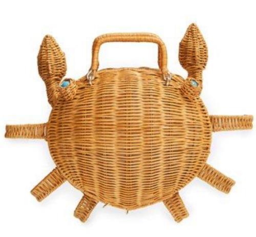 Kate Spade Crab Bag -