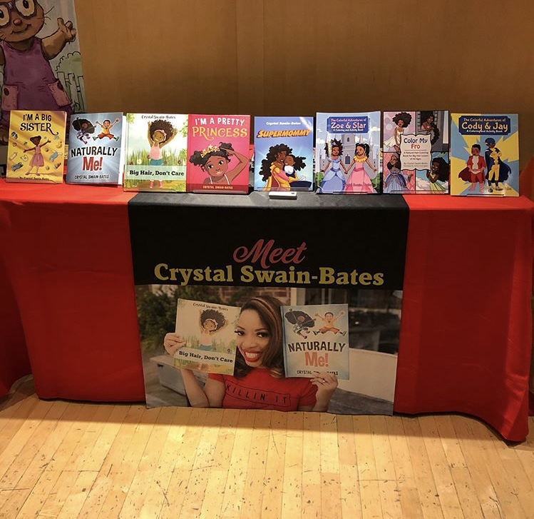 Here table of reads!