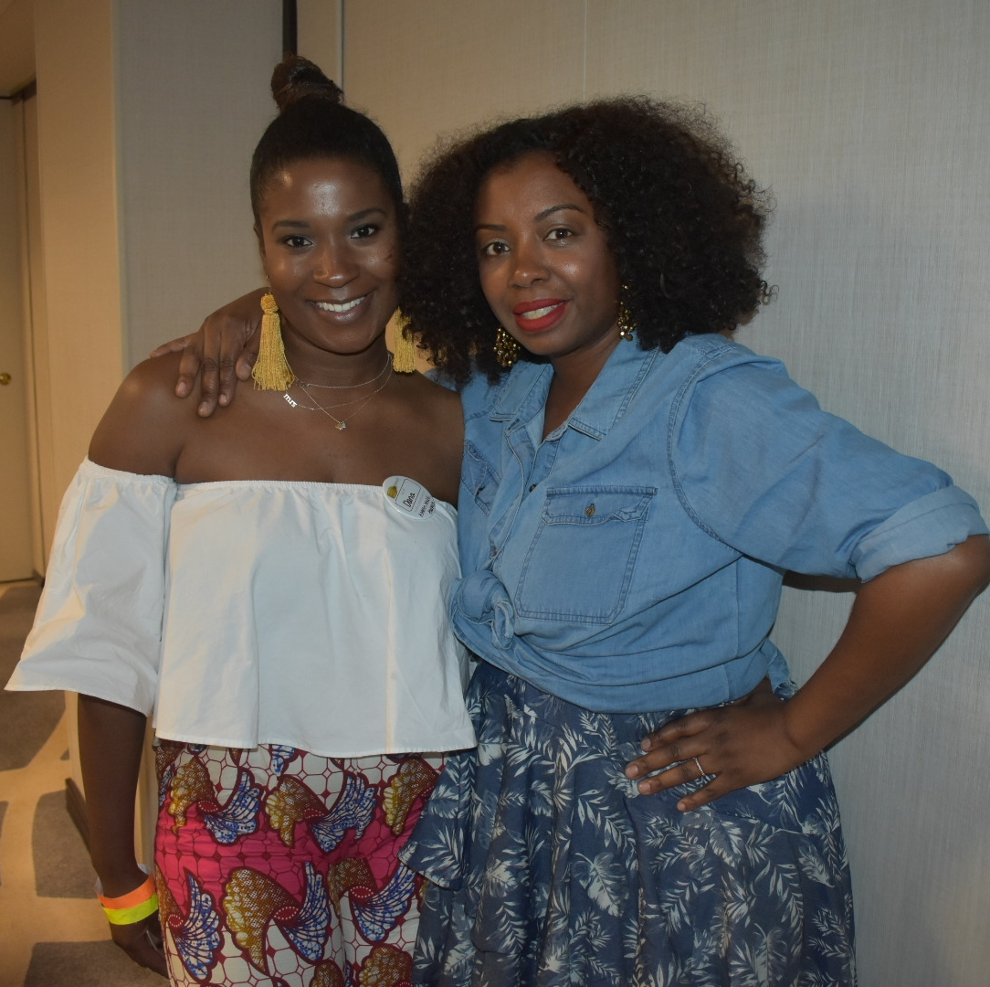 Candace Montgomery, Creator of Chic Busy Moms