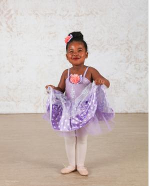 Bellamy's 1st Dance Recital -