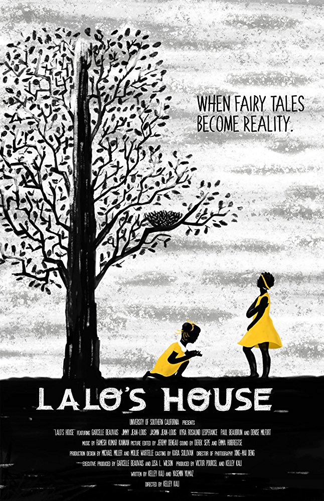 Lalo's House - Directed by Kelley Kalí Production Assistant