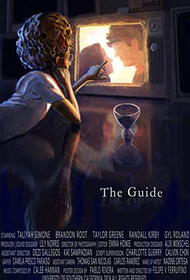 The Guide - Directed by Felipe VargasGaffer