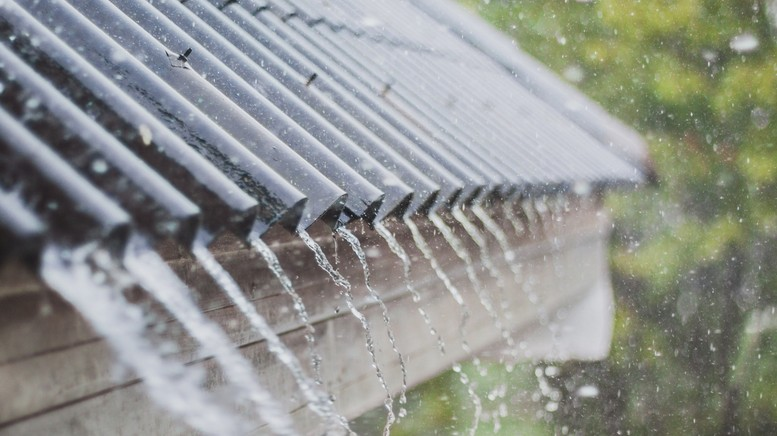 Roof Inspections & Storm Damage -