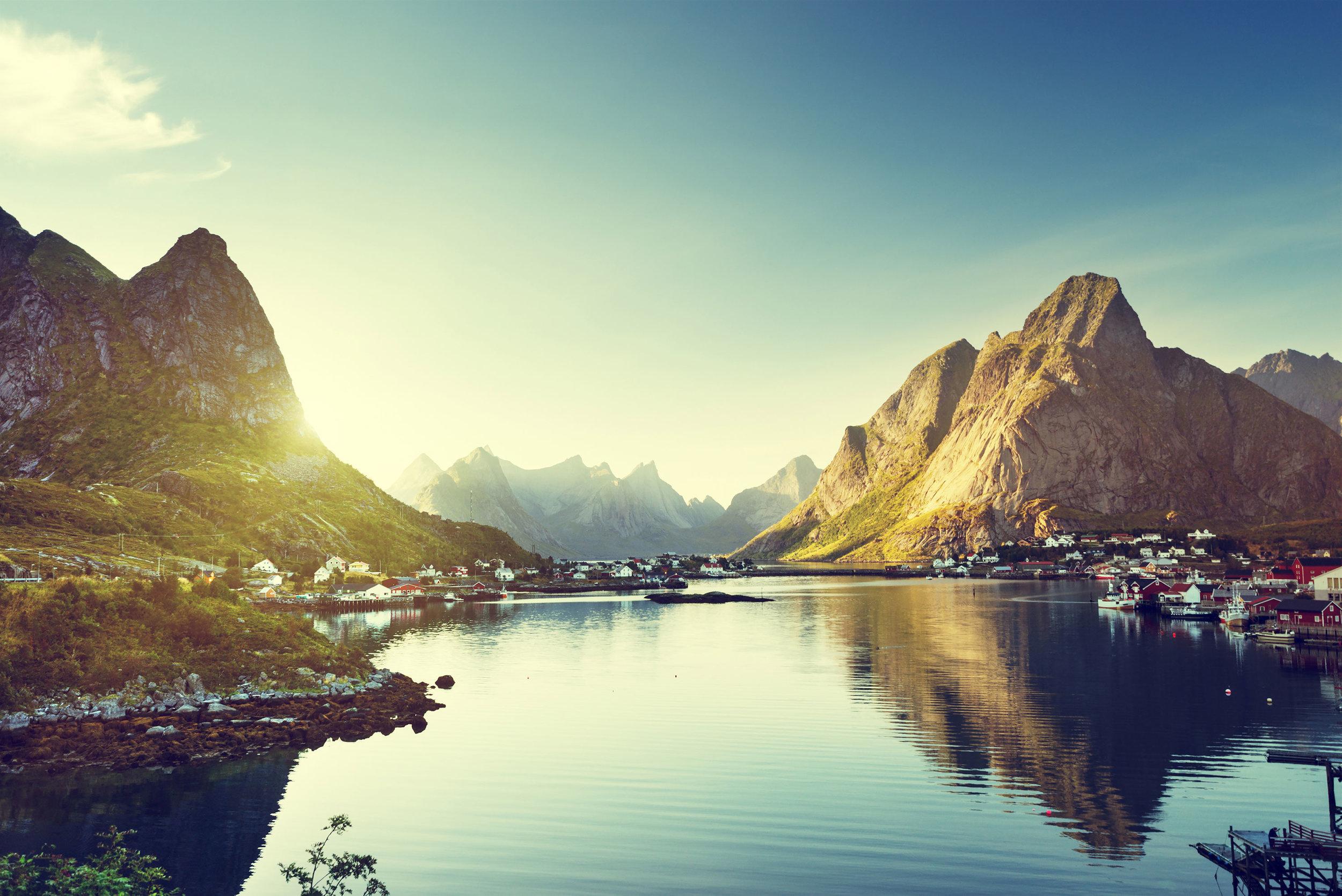 Plastavfall i verdenshavene er en trussel mot natur og dyreliv langs norskekysten. Foto: iStock