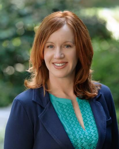 Ruth LeBlanc,  NED Chair