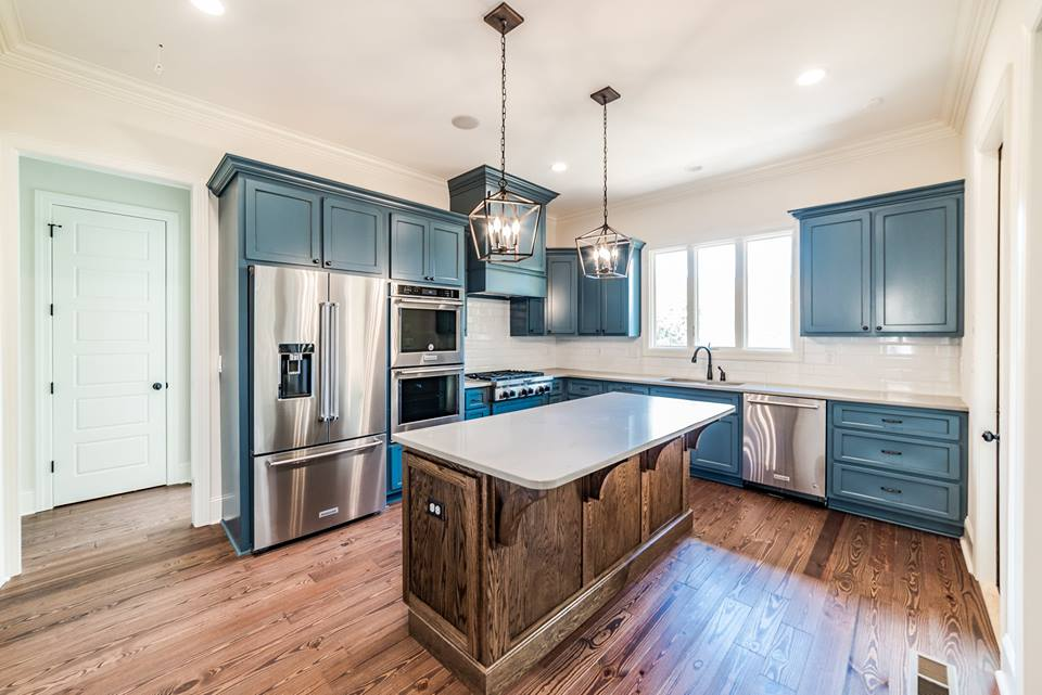 SUSTAINABILITY IN MIND - -Water-sense plumbing fixtures-Energy star appliances-Insulation and windows above code standards-Energy Star features-Efficient HVAC systems-Natural landscape features-LED upgraded lighting package-LEED for Homes standards