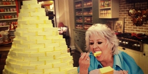 The Paula Dean Diet: It works!