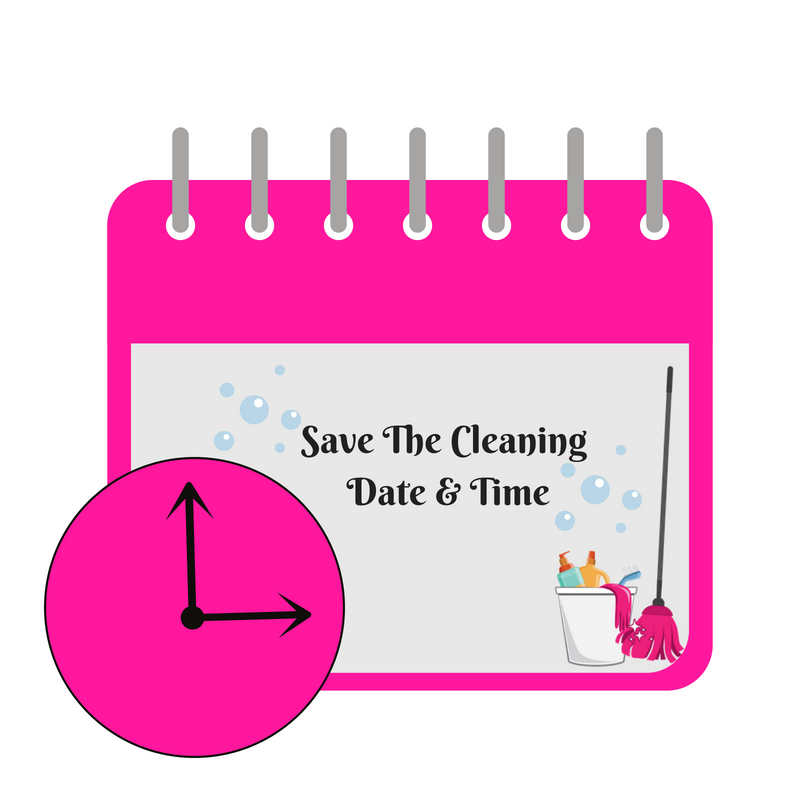 Convenient & Consistent Schedules - The Klean Sweep Team meets you in the middle of your busy life, family and careers. With convenient weekly, bi-weekly, monthly or one-time cleaning options, we have your cleaning needs covered.