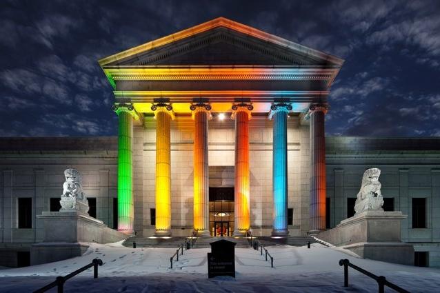 Minneapolis Institute of Art -