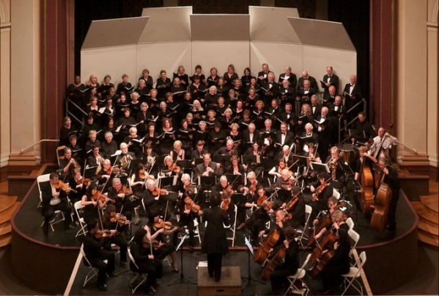 Mill Valley Philharmonic -
