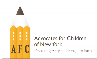 Dedicated exclusively to protecting every child's right to an education, Advocates for Children provides thousands of families with free legal and advocacy services.