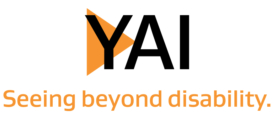 YAI is dedicated to providing innovative services for the intellectual and/or developmental disabilities community. They emphasize personal growth, social responsibility, employment goals, and independence.