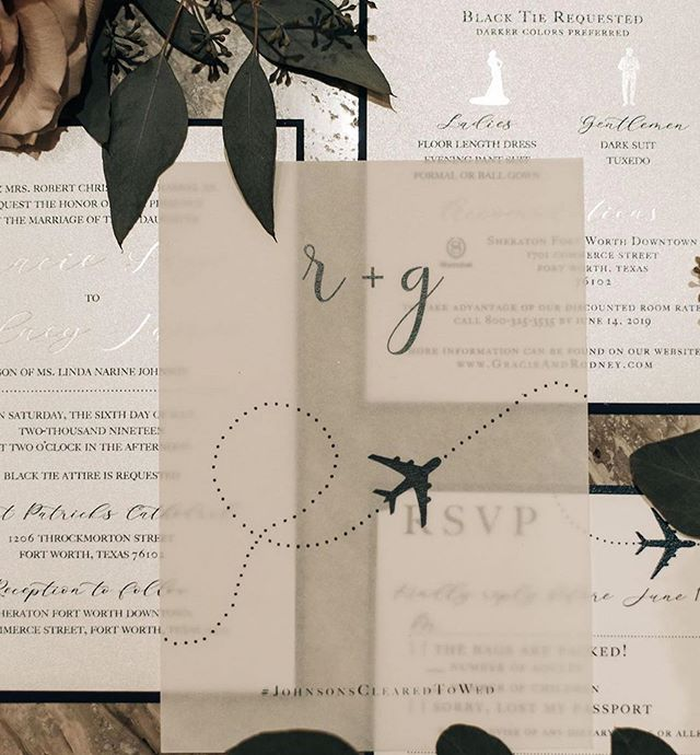 Rodney & Gracie's beautiful July wedding is posted on the Southern Social blog.  We loved working with them and their sweet families to create their aviation/themed vision. (Added plus was working with a great group of vendors!!!) check it out!  Link in bio. . . Repost @thesouthernsocialtx with @get_repost ・・・ Rodney and Gracie share a love a flying and both are licensed pilots. On a trip to the Museum of Flight, Rodney proposed in a simulated cockpit of a plane witnessed by family and friends in the passenger seats. From there, a well thought out Flight Plan toward marriage was in place. The details are fabulous! Congrats to the Mr and Mrs! Head ot the blog to see more! ••••••••••••••••••••••••••••• Featured Pros: Planner | @mkeventstx ••••••••••••••••••••••••••••• other local vendorsPhotographer | @monarchhillphotography  Venue| @SheratonFortWorthCeremony | St. Patrick's Cathedral, Fort Worth  Hair & Makeup | Bridal Hair & Makeup by EdieFloral & Décor |@mkeventstxPhoto Booth |@texasphotoboothDJ/MC | @sheltonproductionsWedding Cake |@loft22cakesInvitations | @mkeventstxSignage | @mkeventstxBridal | @davidsbridal
