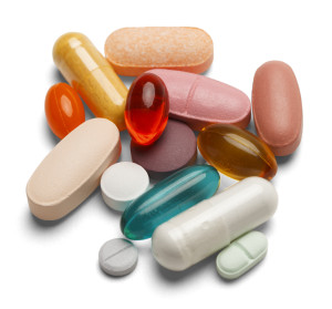 Dental Medications
