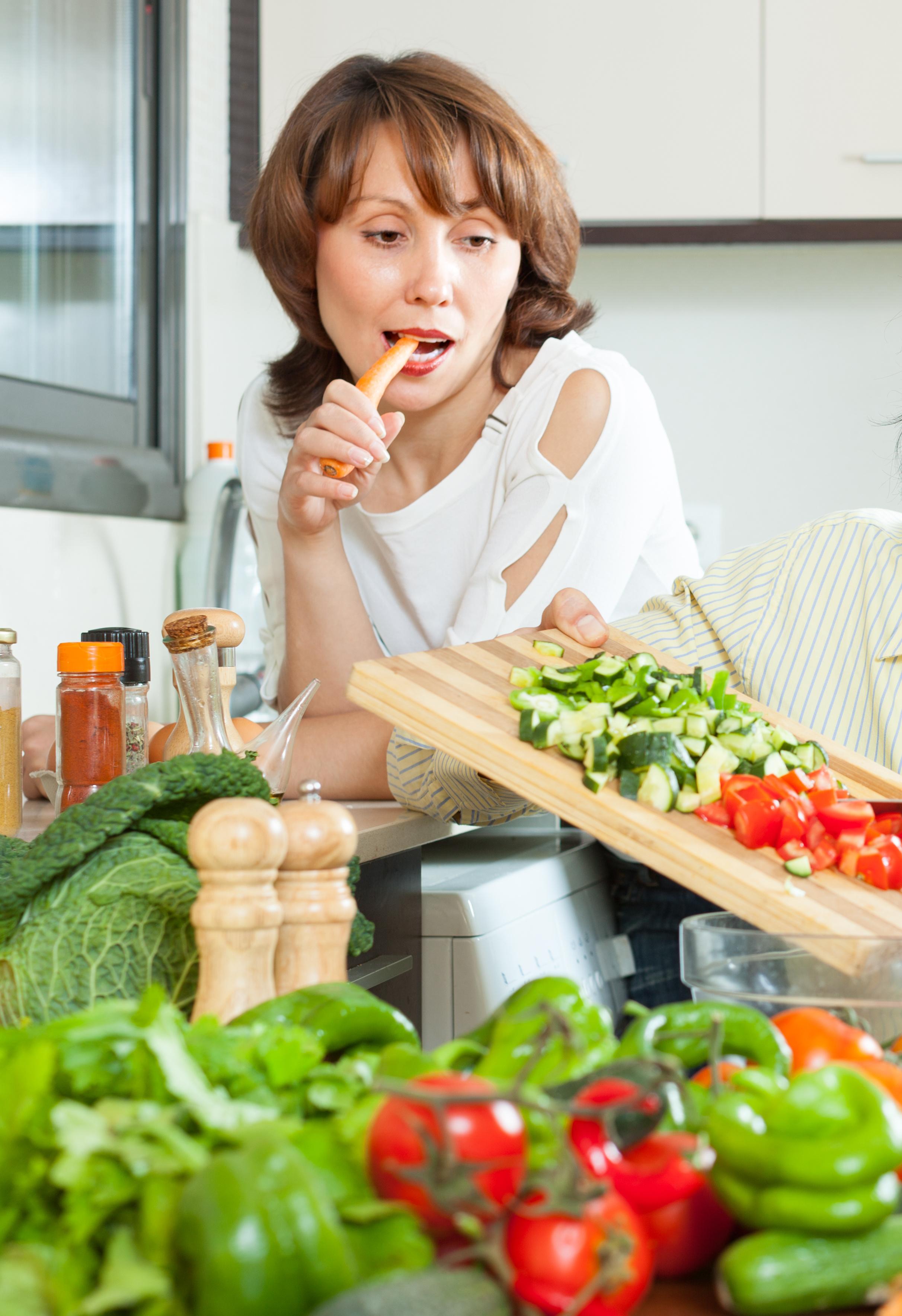 Nutrition & Your Teeth
