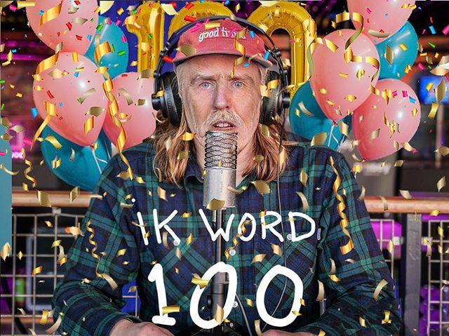 Eind van deze maand de 100ste aflevering van klap van de molen LIVE voor 100 man publiek! Haal snel je kaartje via ekko.nl of klapvandemolen.org (max 100 plekken) en neem met een pilsje in je hand plaats aan de kroegtafel! (ticketlink in bio)