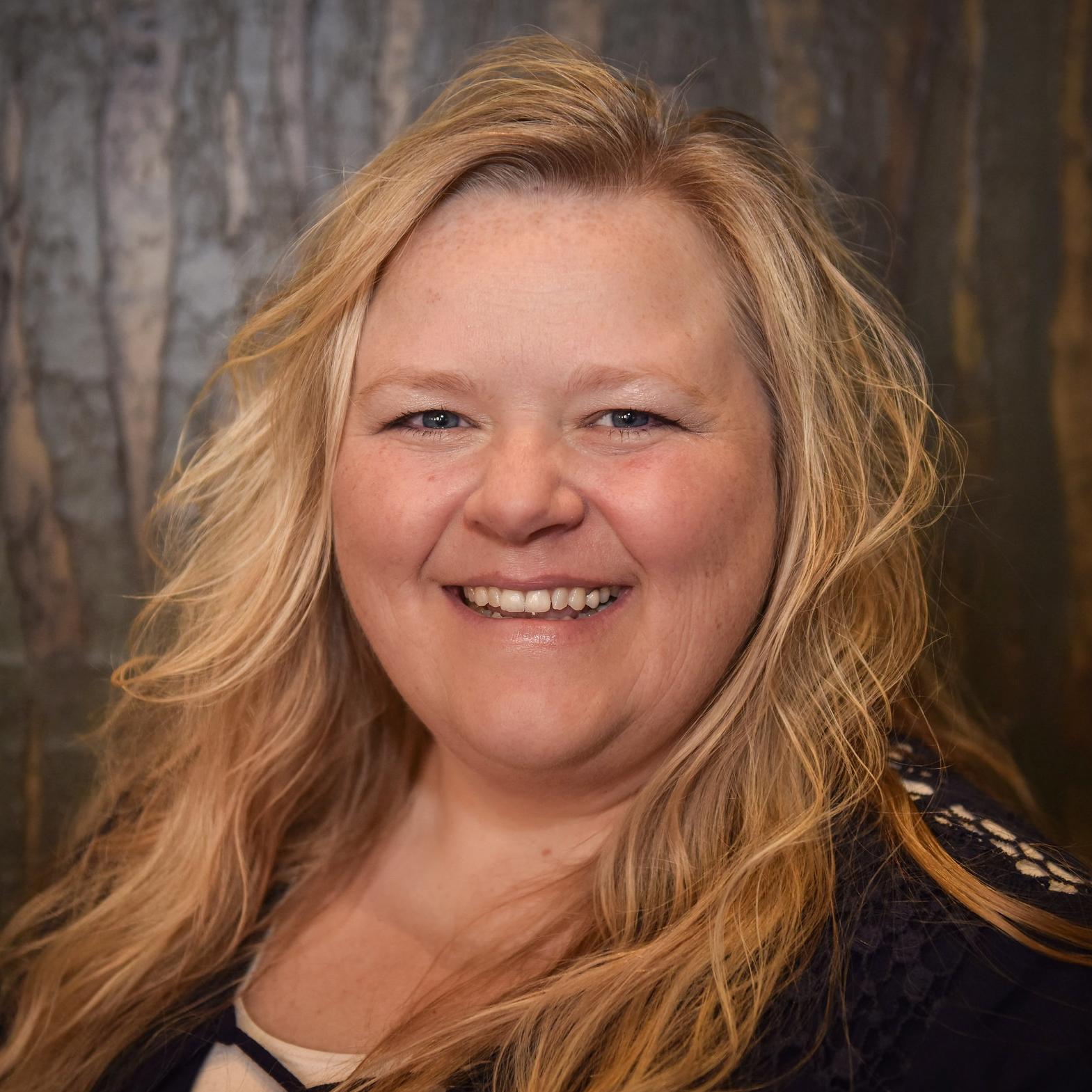 Wendy Mitchell Receptionist