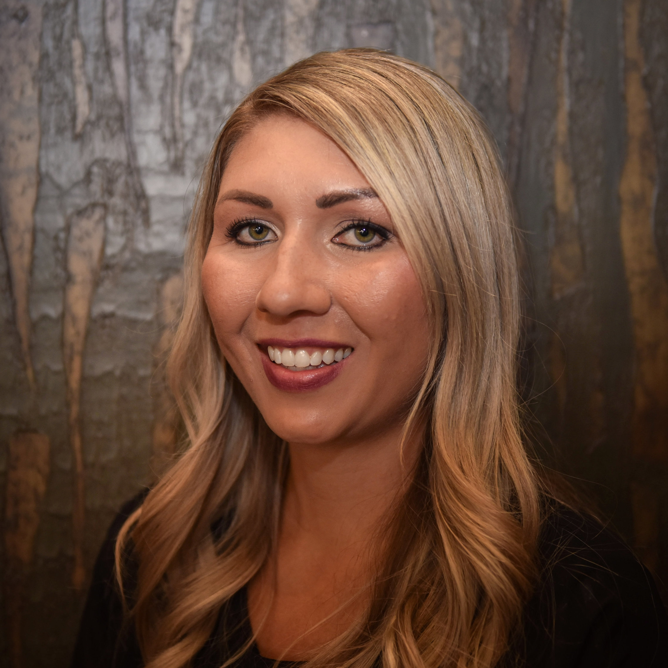 Chelsey Tripp Dental Hygenist