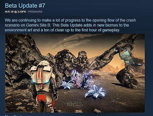 Head over to Steam to check out our Beta Update #7!  https://steamcommunity.com/games/402710/announcements/