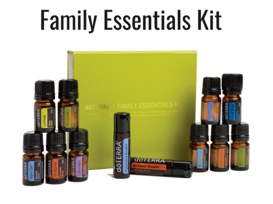 Retail $200 Wholesale $150    5 ml bottles of Frankincense, Lavender, Lemon, Melaleuca, Breathe, Oregano, Deep Blue (5ml), Peppermint, Digest Zen and On Guard    Includes: Peppermint, On Guard Beadlets and Essentials Booklet