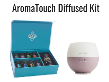 Retail Price $200 Wholesale $150    5 ml bottles Balance, AromaTouch, Lavender, Lemon, Melaleuca, On Guard, Deep Blue, Wild Orange and Peppermint    Includes: Petal diffuser, Fractionated Coconut Oil and Essentials Booklet
