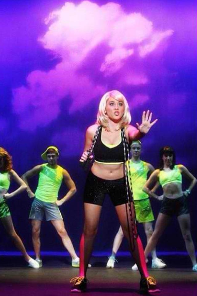 Brooke Wyndham, Legally Blonde