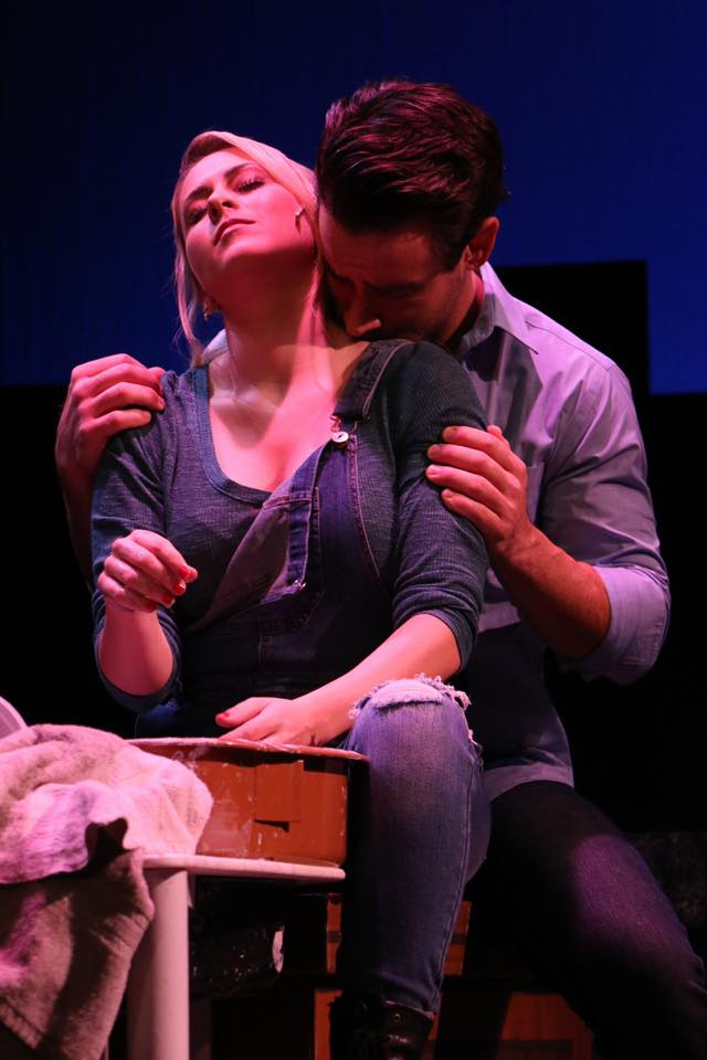 Molly Jensen, Ghost the Musical