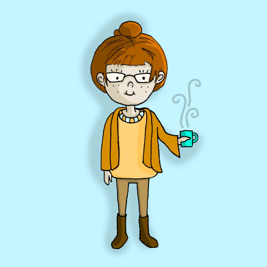 girl holding coffee cropped and colored.jpg