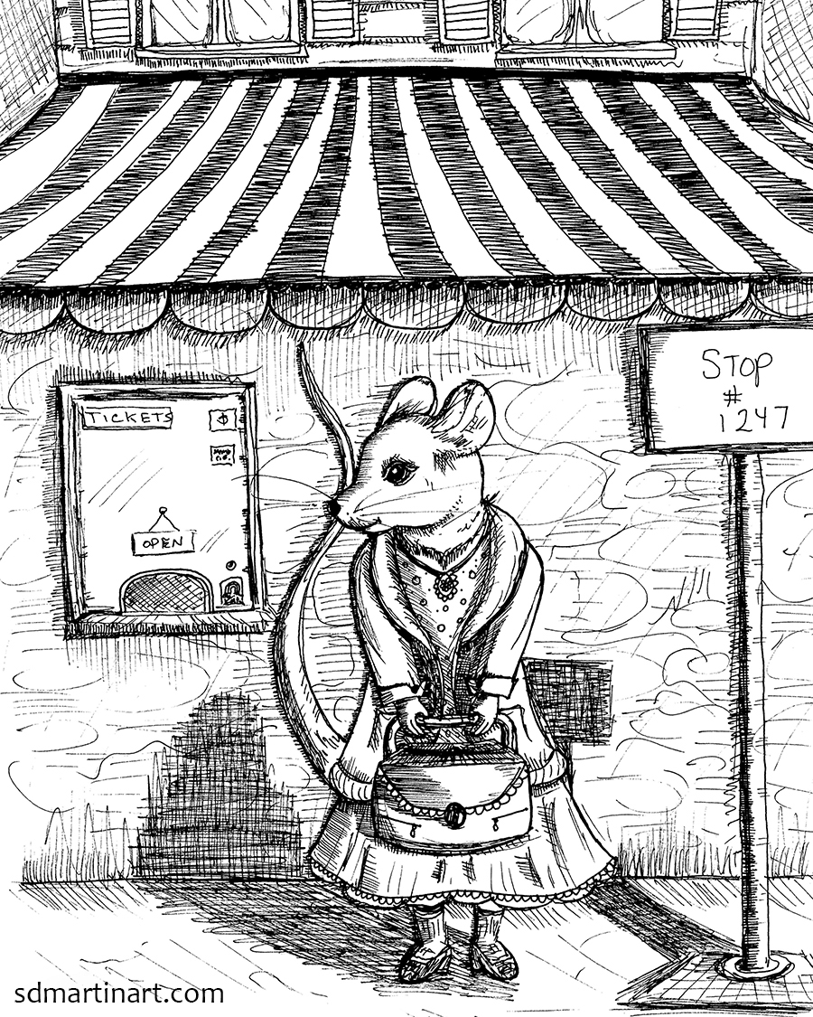 LR_Miss Mouse Waits for Her Bus_SM website WM.jpg