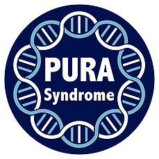 Visit the  PURA Syndrome Foundation  to learn more.  Donate.